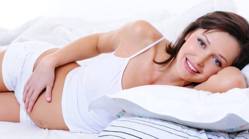 higiena intymna w ciąży