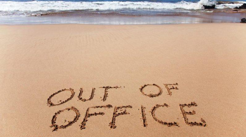Polak na urlopie – czas wolny czy praca?