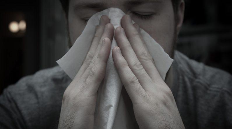 Jak skutecznie zwalczyć alergię?