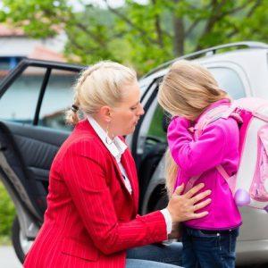 dziecko a przedszkole