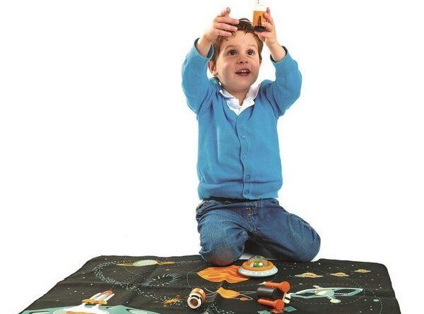 zabawki tender Leaf Toys